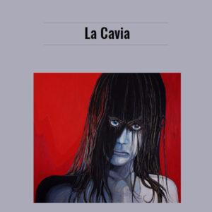 La cavia_copertina spagnolo