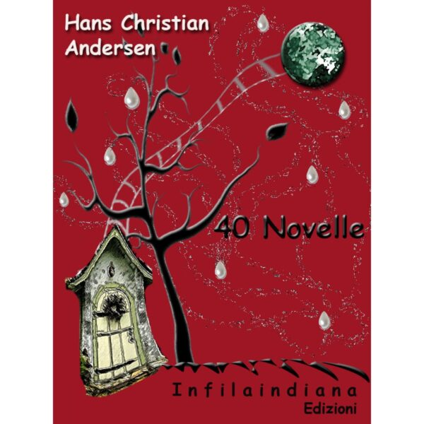 Andersen 40 Novelle