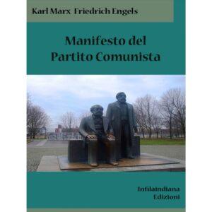 Marx manifesto del partito comunista